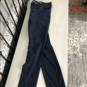 J Brand ..... Maria skinny skinny jeans